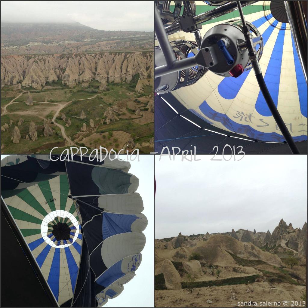 Cappadocia - April 2013