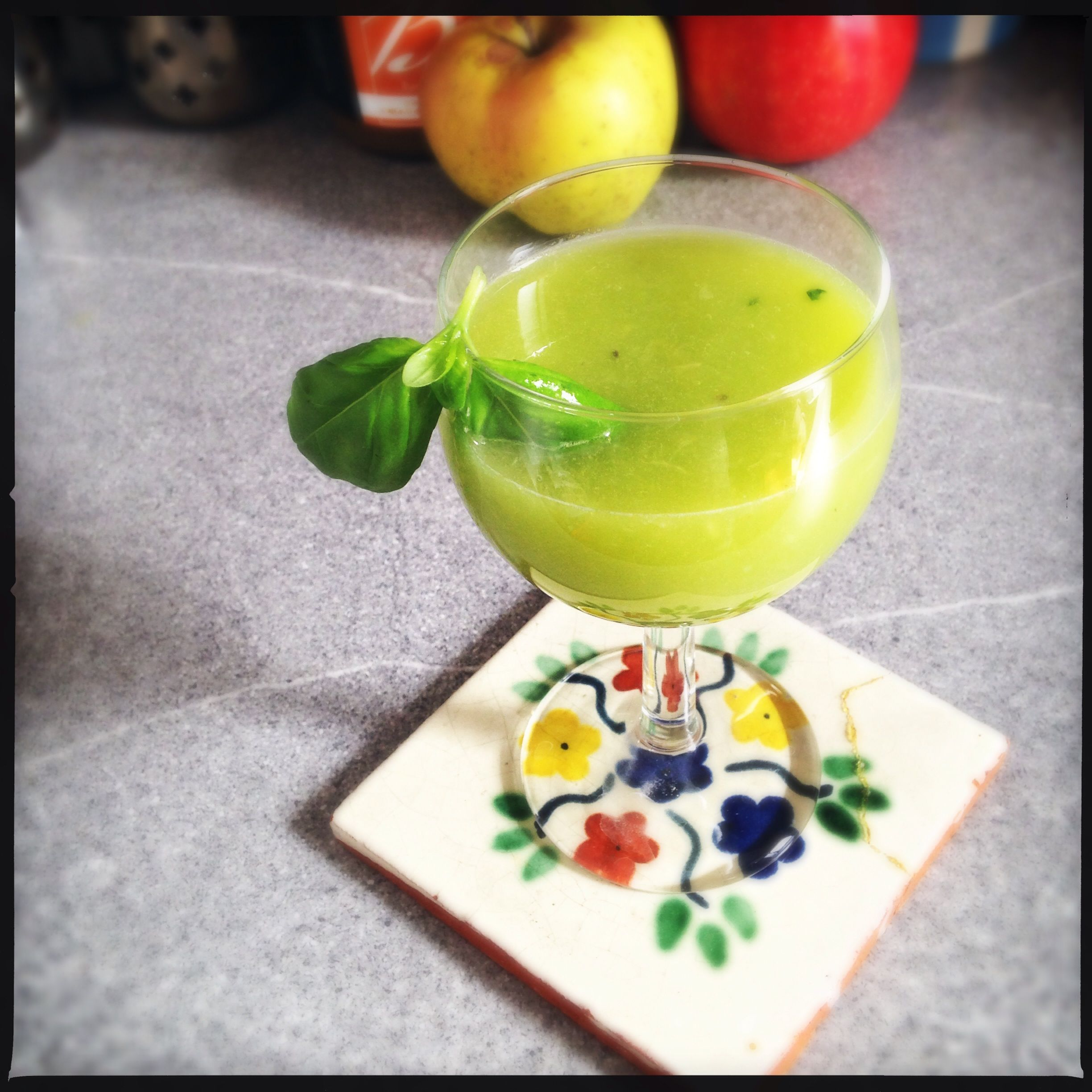 Green Juice, Fresh Juice