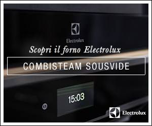 Combisteam sousvide
