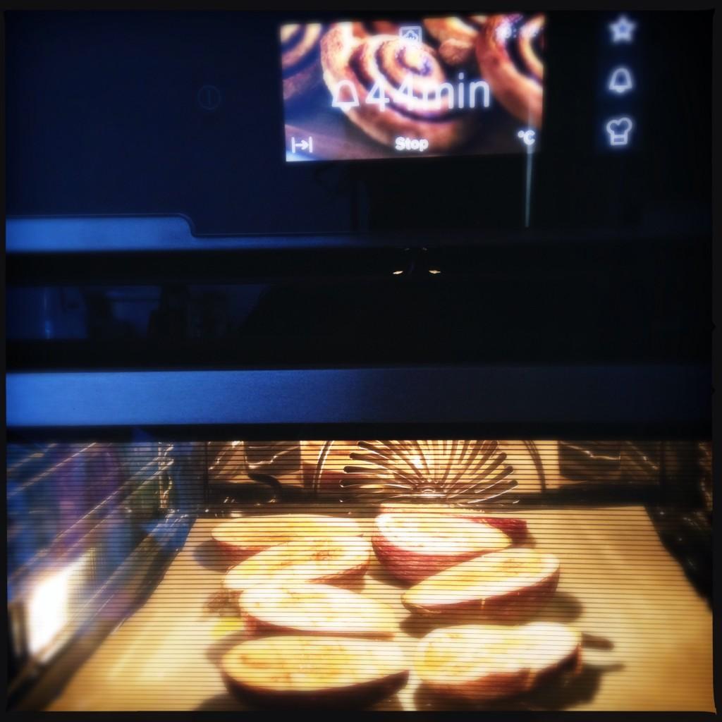 Melanzane al forno con cipolle fritte da jerusalem di yotam ottolenghi - Forno a vapore ricette ...