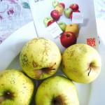 Le mele di AISM