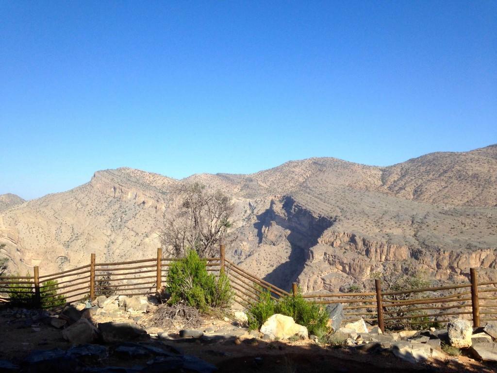 Luce d'oro Jabal