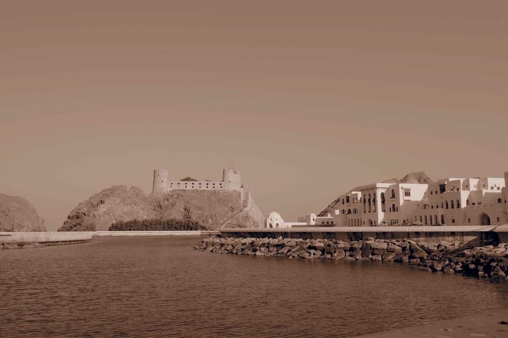 Muscat- Oman