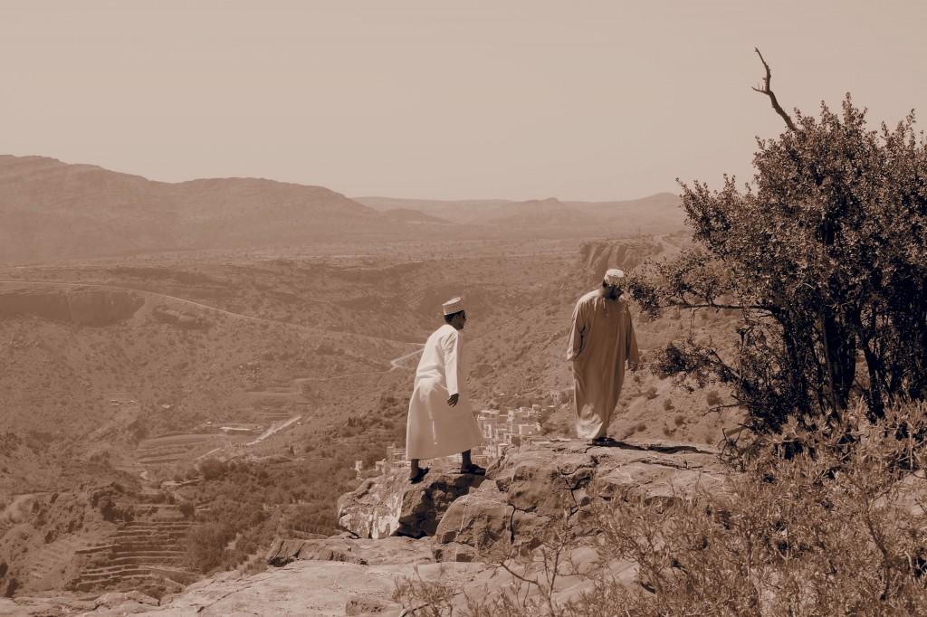 Saiq-Plateau