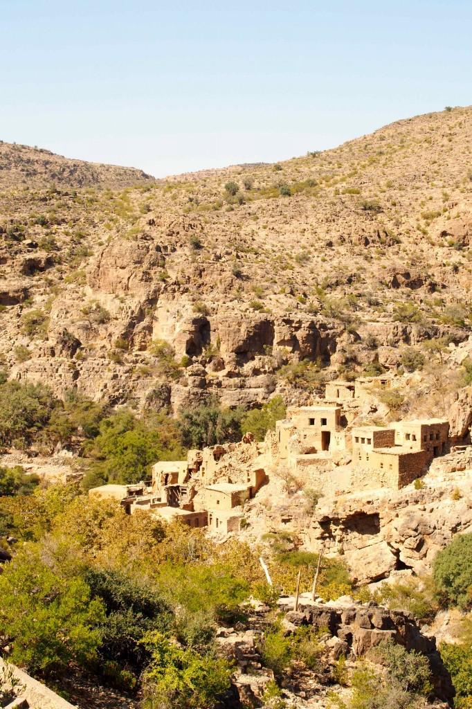 Wadi-Bani-Habib