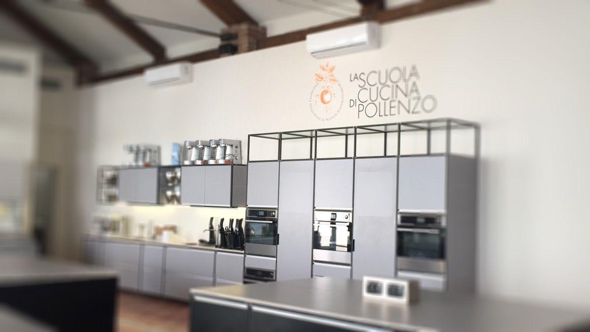 La Scuola di Cucina di Pollenzo e le Tavole Accademiche 2015