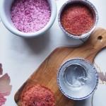 cupcakes gluten free con barbabietola e farina di cocco