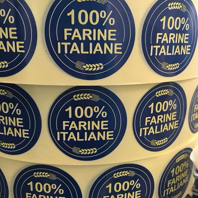 Farine Italiane Tortellini Fini
