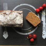 pane Paleo farina di chufa-Paleo Bread 1