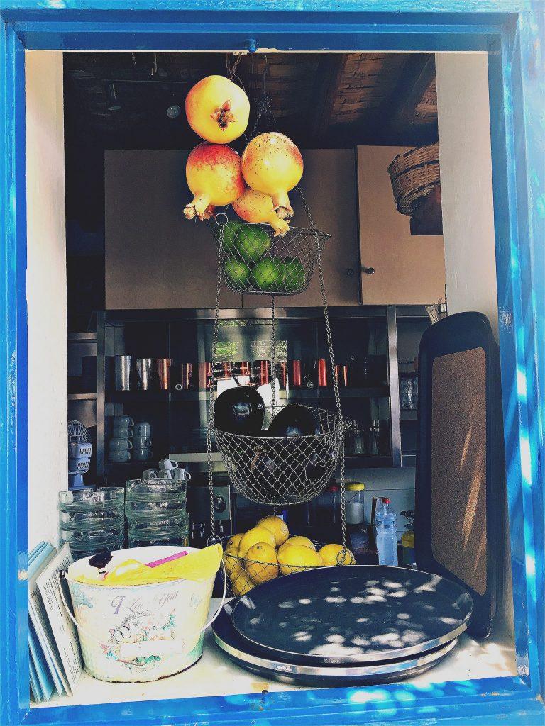 Kiki's Tavern, Mykonos
