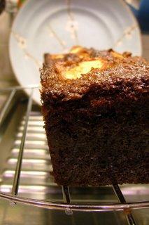Cucina Ebraica Lekach Di Zena Torta Di Miele