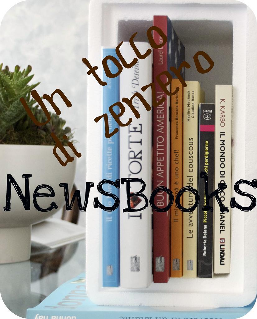 NewsBooks!!