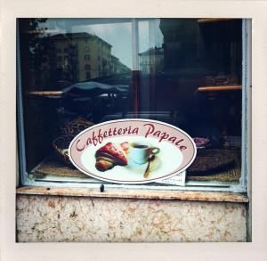 Caffetteria Papale-Torino