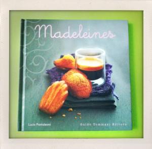 Madeleines!
