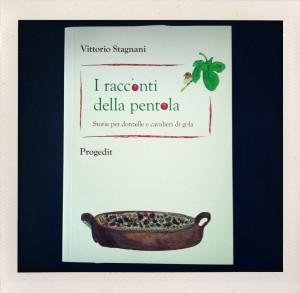 I racconti della pentola  Vittorio Stagnani