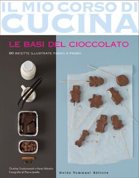 Le basi del cioccolato-Guido Tommasi Editore