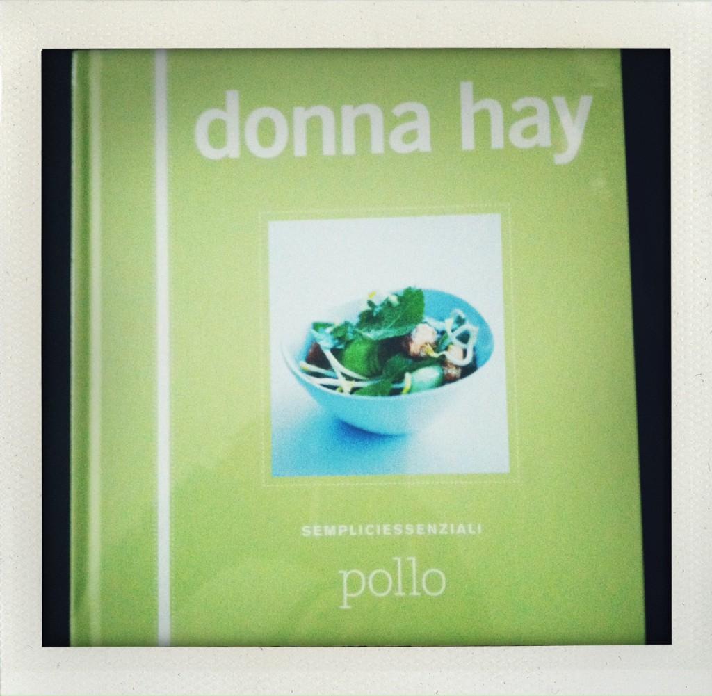 Donna Hay- Pollo