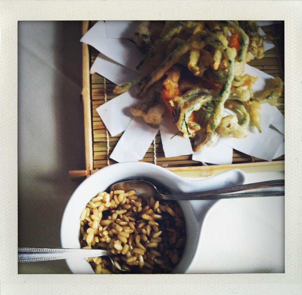tempura&stufare