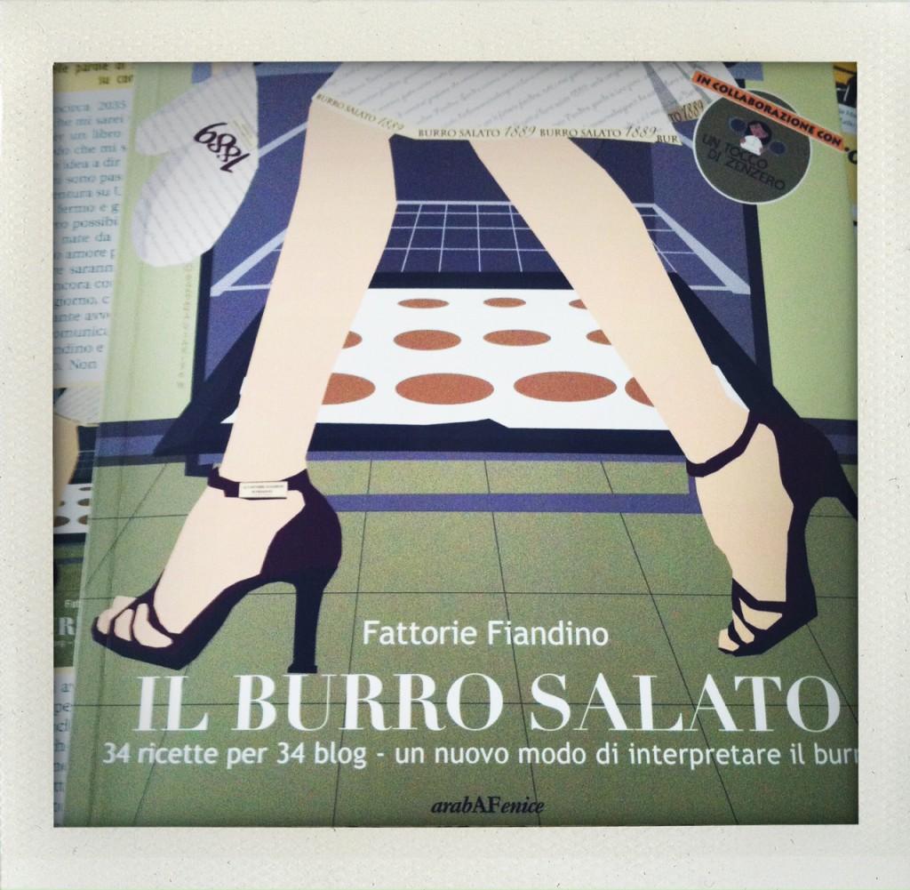 Libro Burro Salato
