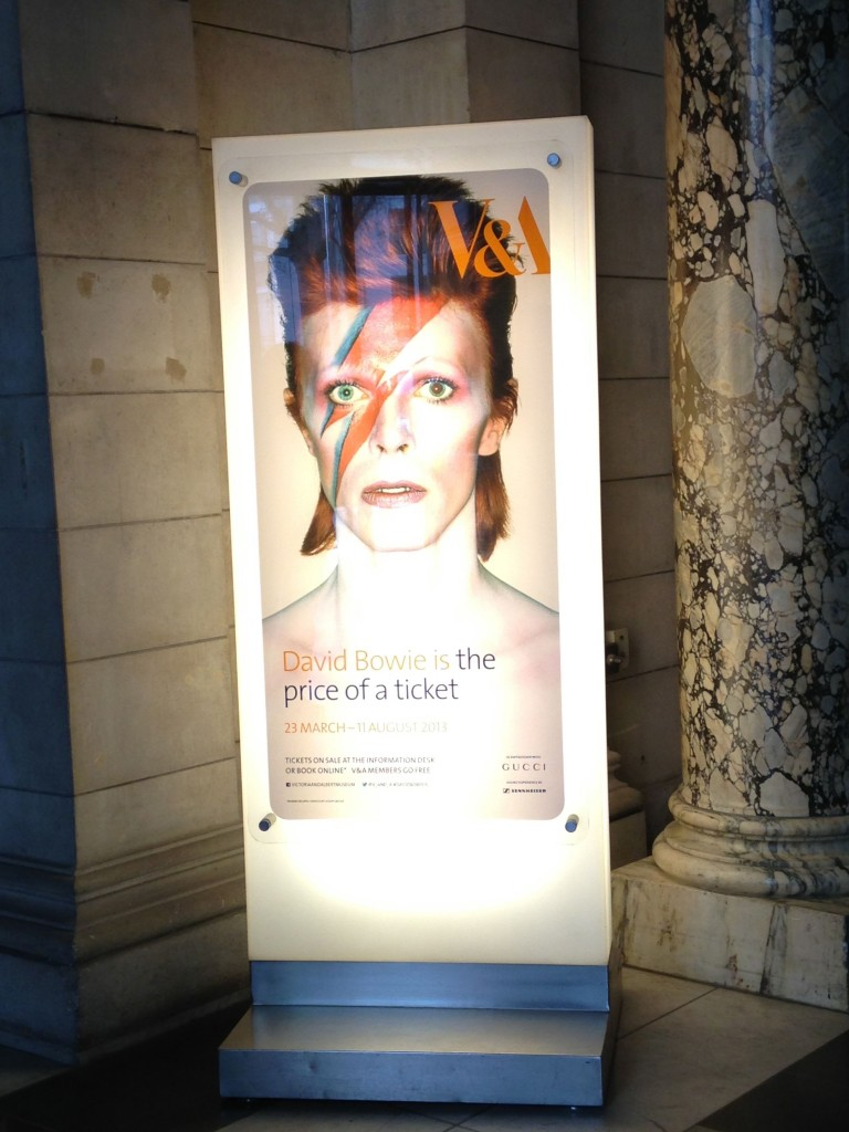 Victoria&AlbertMuseum David Bowie