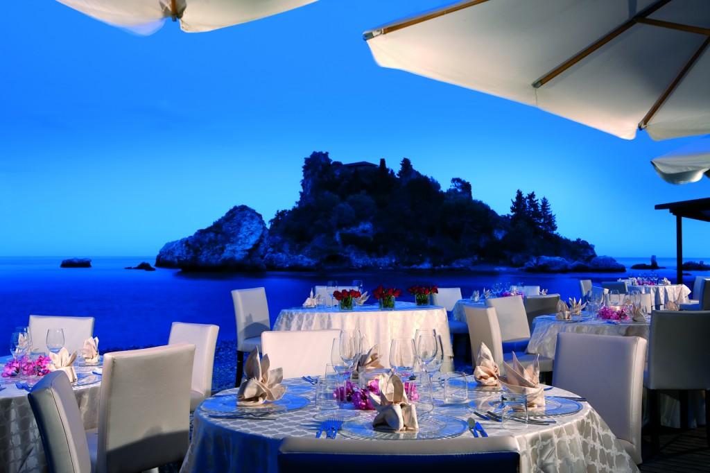 La plage resort- Taormina