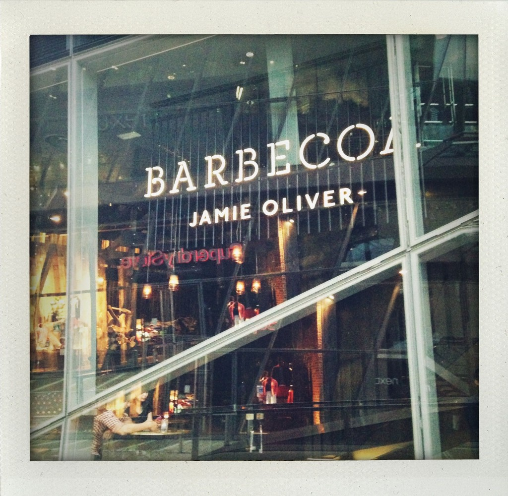 Barbecoa- London