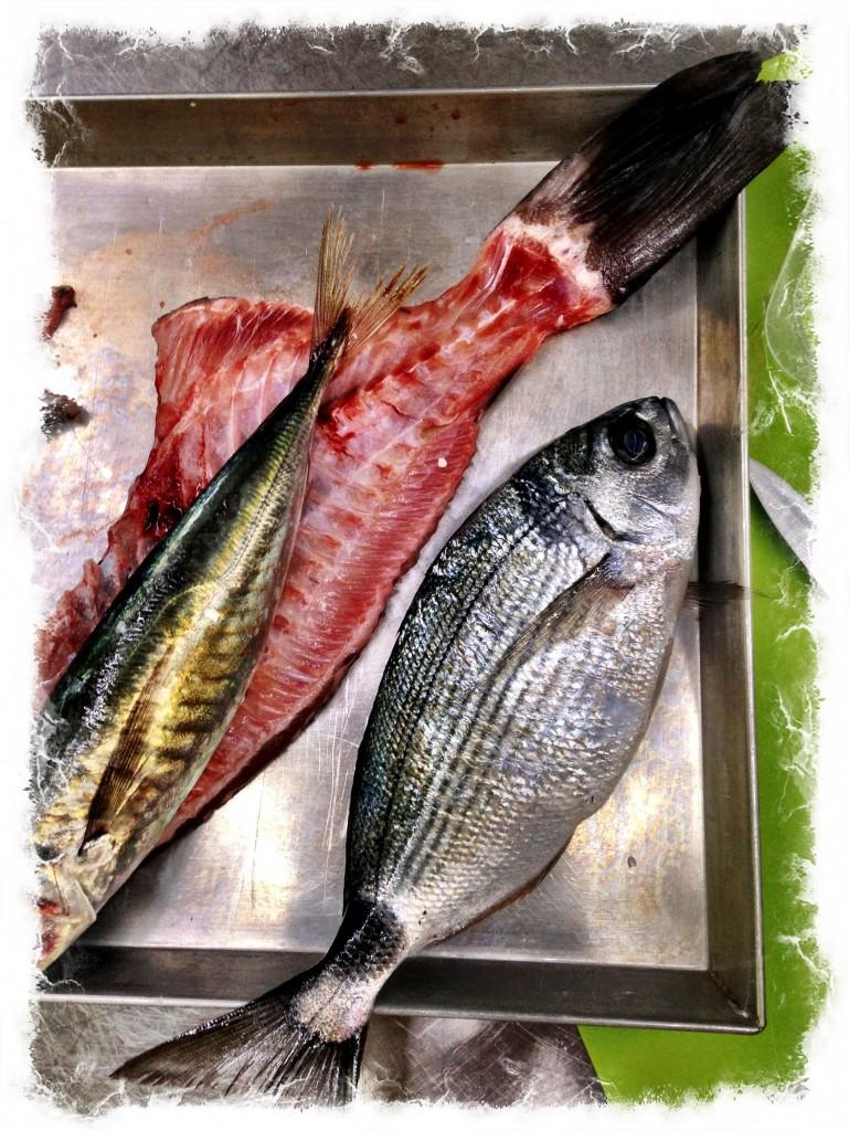 La pesca a Lampara