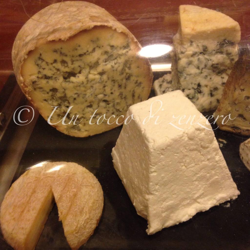Ristorante Consorzio i formaggi