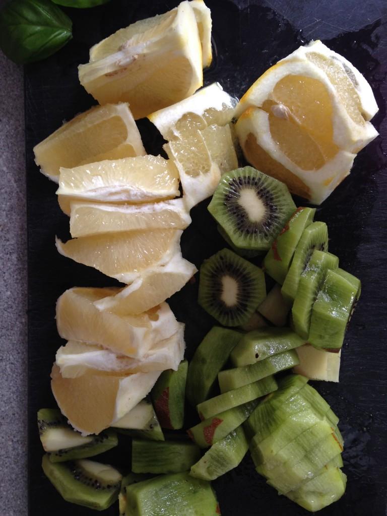 Frutta pronta per essenzia, estrattore di succo