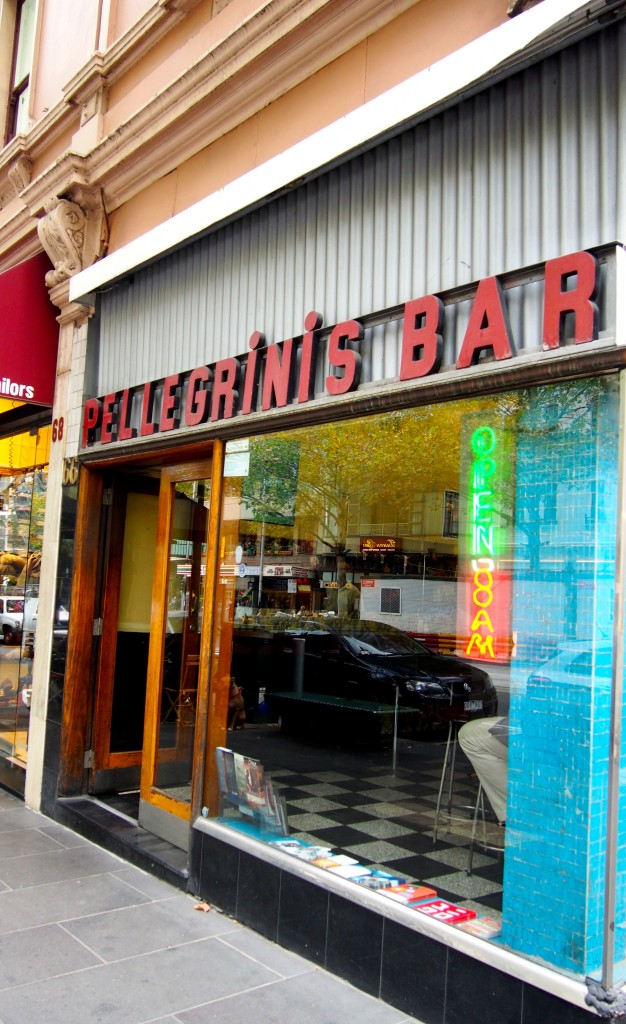 Pellegrini's-Bar-Melbourne.