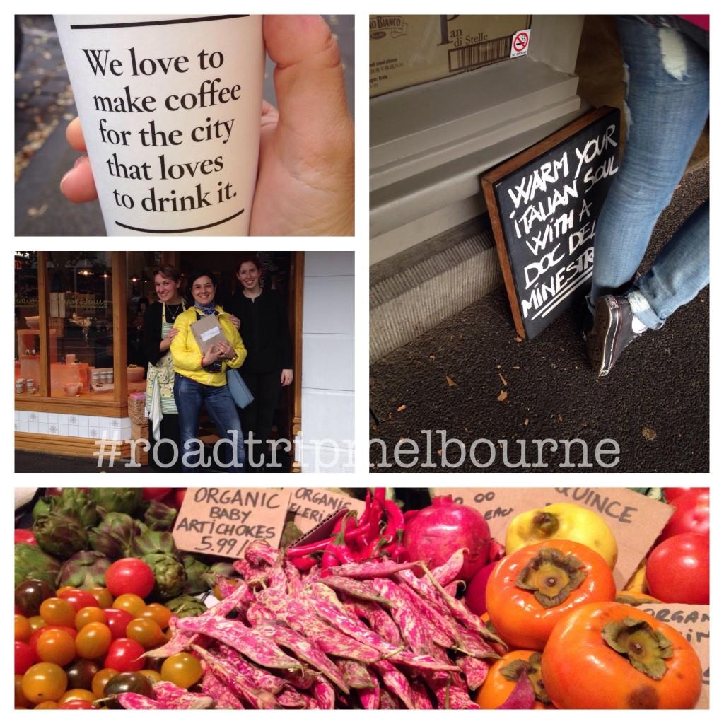 Road Trip Melbourne