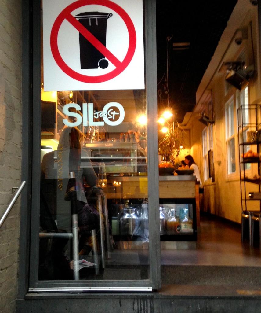 Silo zero waste Melbourne