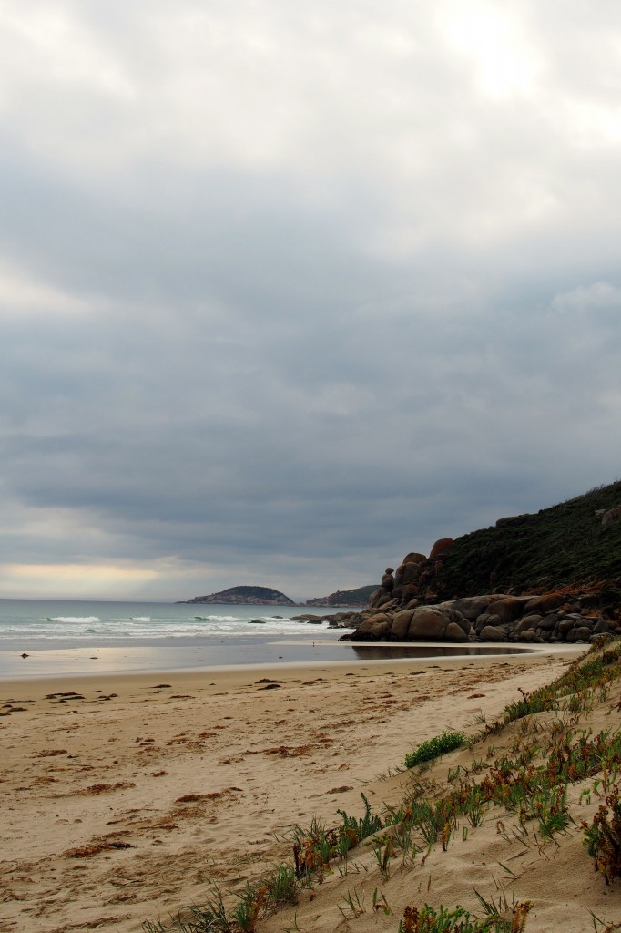 Whisky Bay, Wilsons promontory