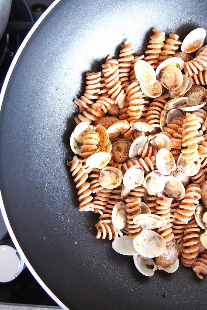 Regiokorn Felicetti con lupini coriandolo e chili 2