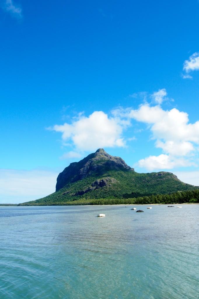 Le Morne Mauritius escursione in bici
