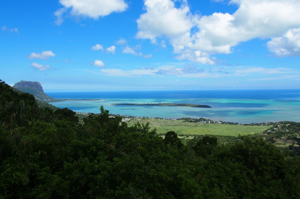 Mauritius, panoramica
