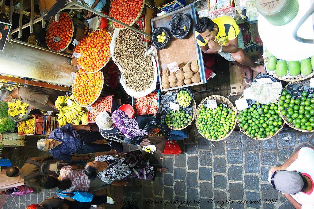 Mercato Port Luis