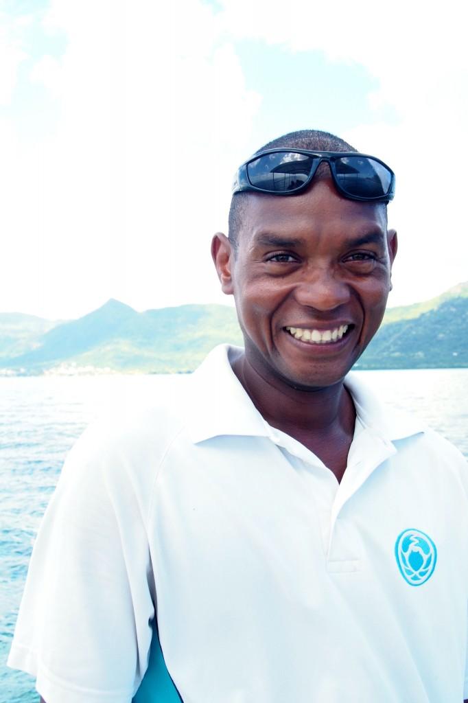 Perfect Smile, Mauritius