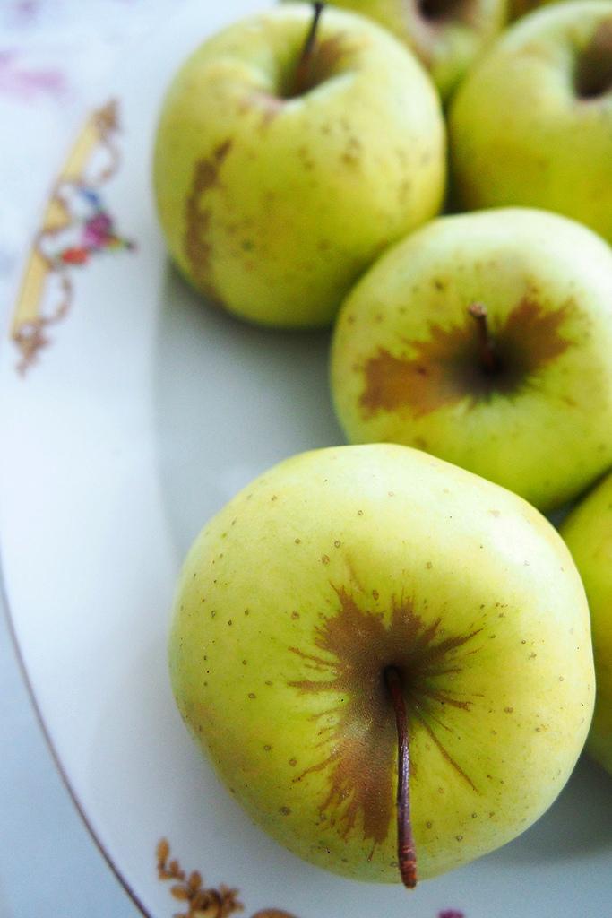 11 e 12 Ottobre Le mele di AISM