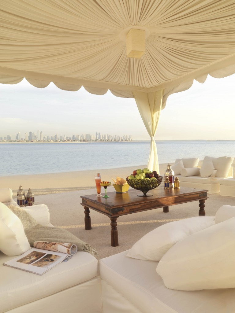 Beach Marquee Atlantis The Palm Dubai
