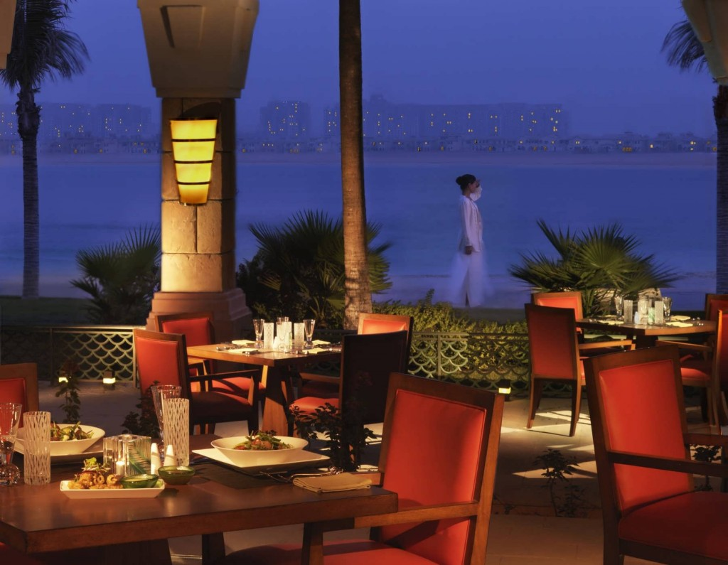 Atlantis, The Palm_Nasimi Beach
