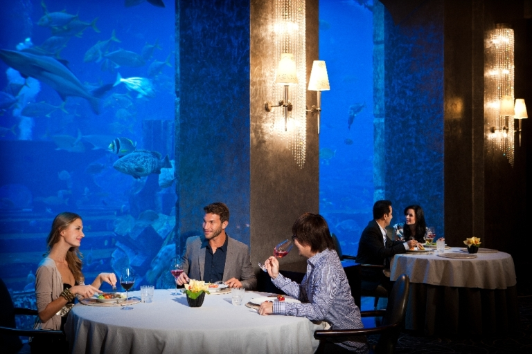 Atlantis, The Palm_Ossiano (1)