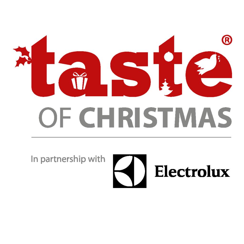 Electrolux Taste of Christmas (1)