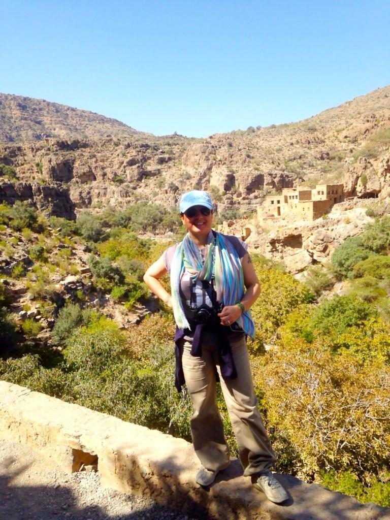 Un tocco di zenzero alla scoperta dell'Oman