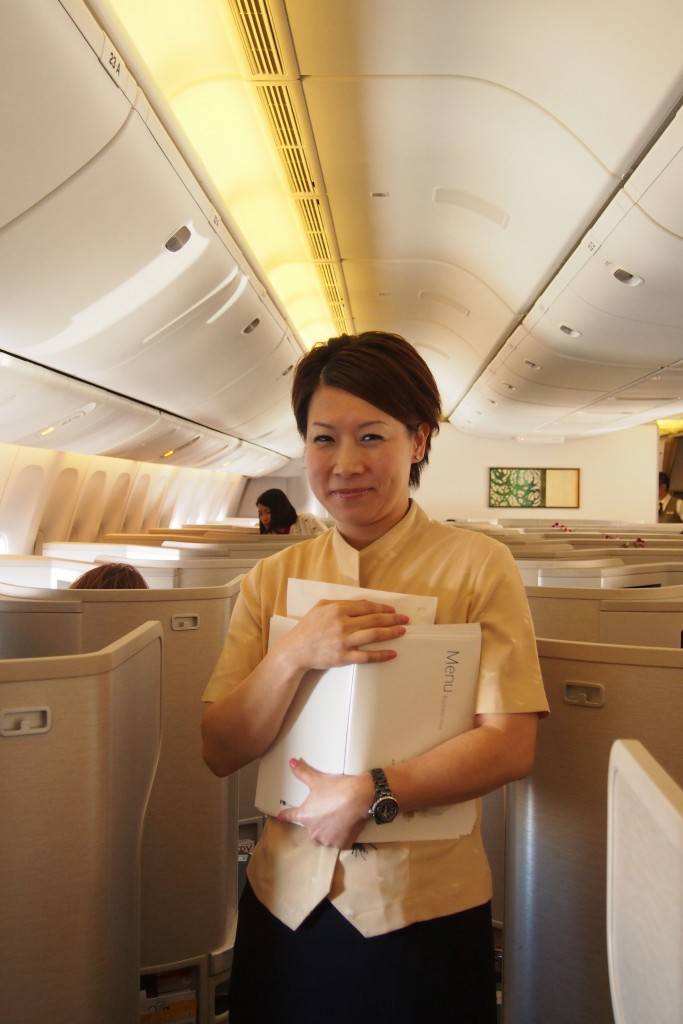 Hostess-Cathay-Pacific