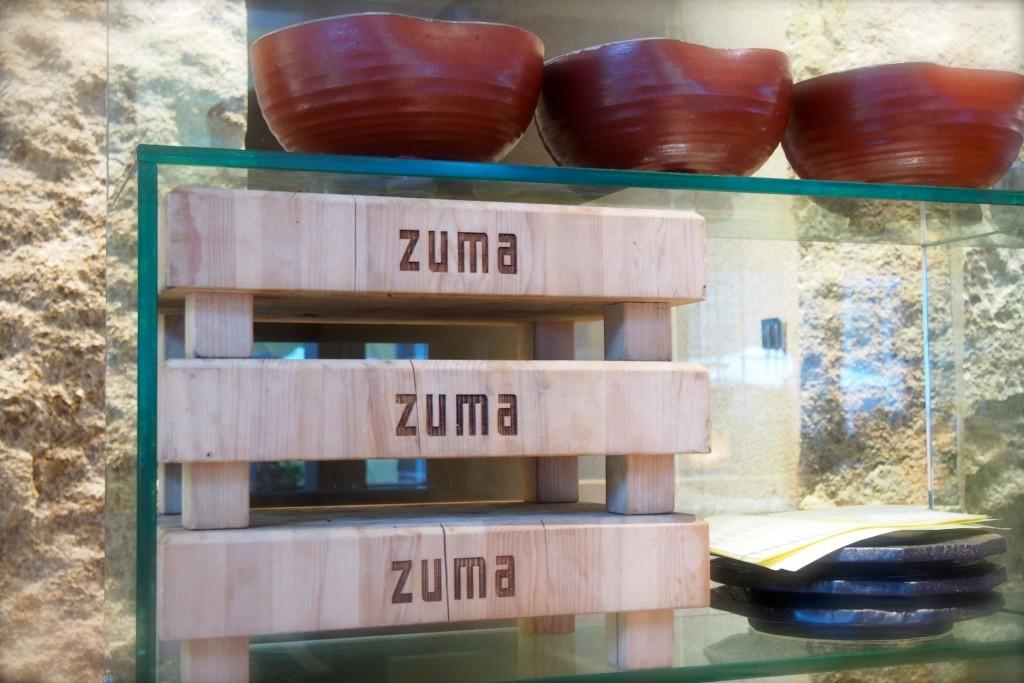 Zuma-Hong Kong