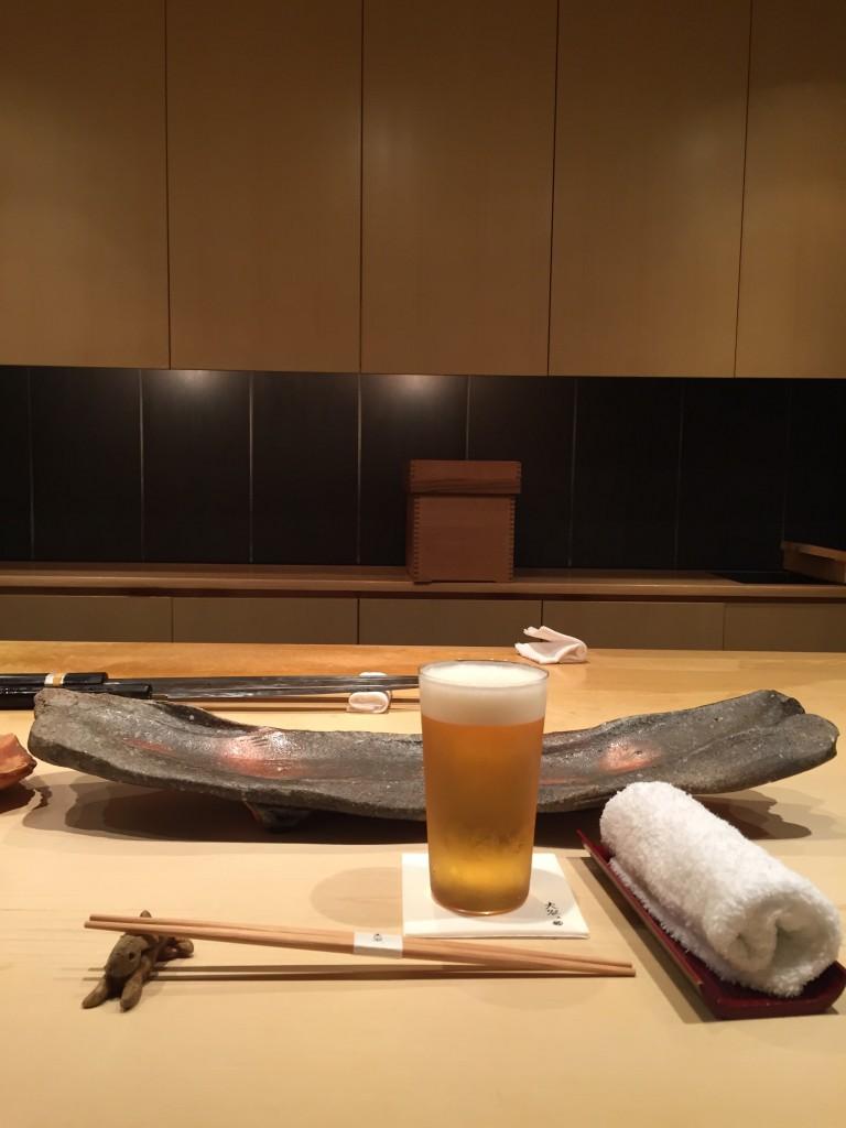 Ootanino Sushi- Tokyo