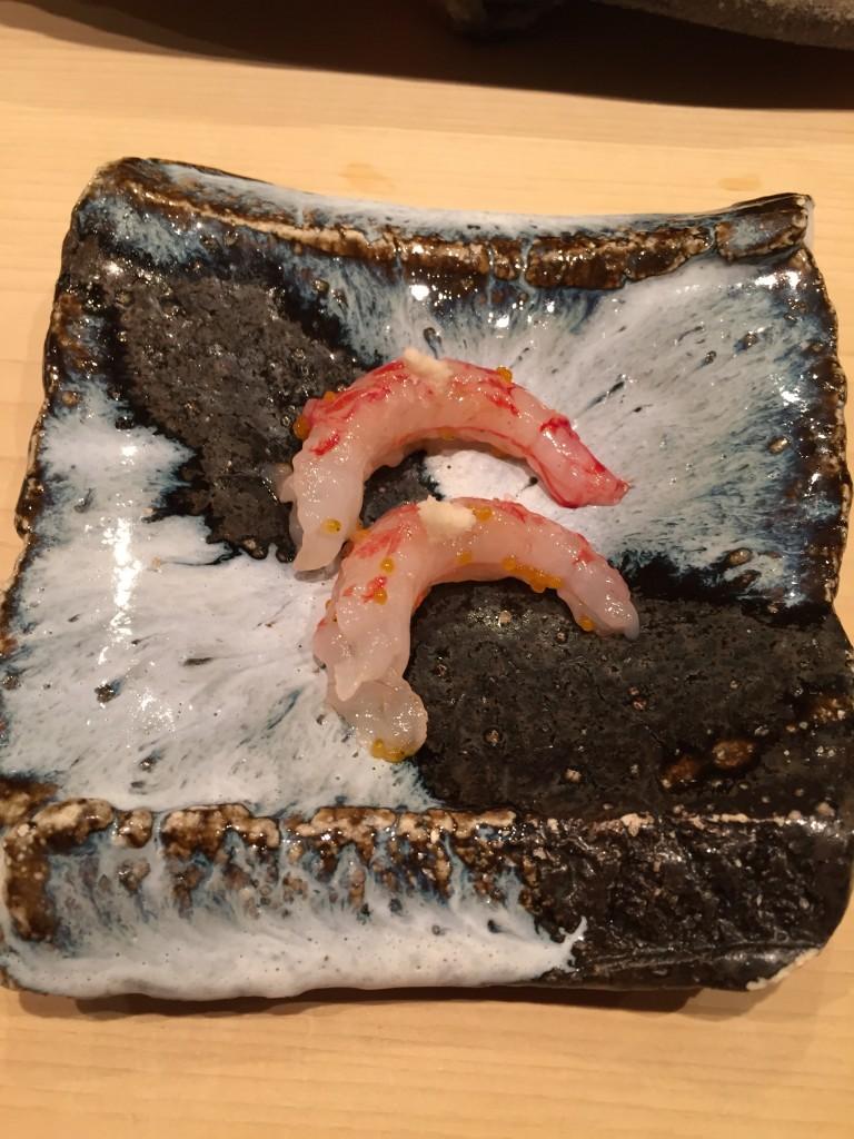Ootanino Sushi- Tokyo by Riccardo Felicetti