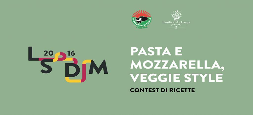 contest-Pasta-e-Mozzarella di Bufala Dop