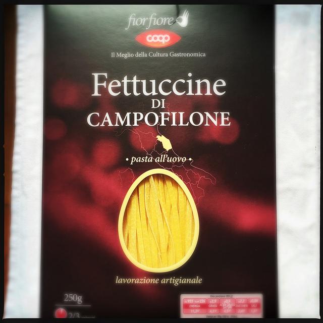 Fettuccine Campofilone Fior Fiore Coop